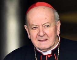В возрасте 80 лет в Риме скончался итальянский кардинал Аттильо Никора