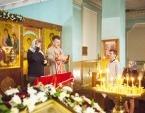 В Новороссийске впервые совершена Литургия с сурдопереводом