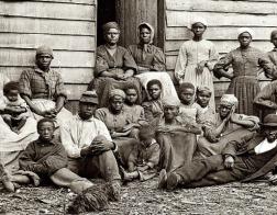 Руководство католического ордена в США извинилось за его роль в работорговле
