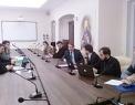 Состоялось очередное заседание Межведомственной комиссии при Учебном комитете Русской Православной Церкви
