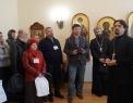 Благотворительные проекты Петербурга посетили участники Межрегиональной конференции по церковному социальному служению