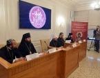В Москве открылась международная патристическая конференция «Преподобный Ефрем Сирин и его духовное наследие»