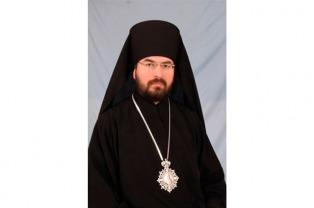 Епископ Бобруйский Серафим: Стараюсь, чтобы отношения в епархии были братскими, как в семье