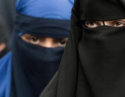 Нижняя палата парламента Германии одобрила ограничения на ношение никаба