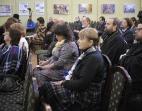 При участии Санкт-Петербургской епархии в северной столице прошла международная конференция «Сакральная география»