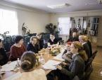 В Санкт-Петербургской духовной академии прошло заседание рабочей группы по стандартизации регентских программ