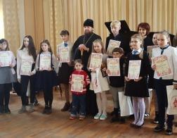 Конкурс детского рисунка «Пасха Христова» состоялся в Лидской епархии
