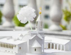 21 мая в Витебске пройдет благотворительный праздник «Белый Цветок»