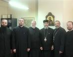 В Брюсселе состоялось заседание Комитета представителей Православных Церквей при Европейском Союзе