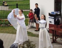 В Гомеле состоялся концерт «Следуя за Христом»