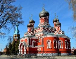 Состоится однодневный слет православной молодежи Борисовской епархии «Христос — наша Победа!»