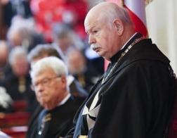 В Риме избран временный глава Мальтийского ордена
