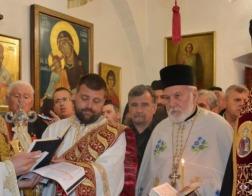 В Черногории накануне голосования о вступлении НАТО молитвенно помянули жертв агрессии НАТО в 1999 г.