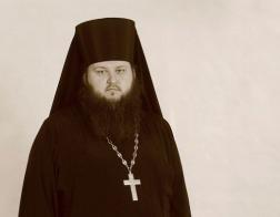 Иеромонах Аксий (Лобов) возглавит Нерчинскую епархию