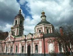 Полиция нашла похищенную из московского храма икону XIX века