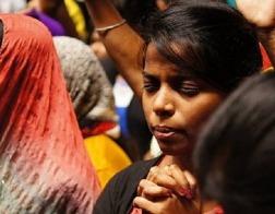 В индийском Мумбаи за последние несколько дней уничтожен уже второй крест