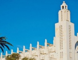 Католическая церковь в Касабланке будет преобразована в многофункциональный культурный центр
