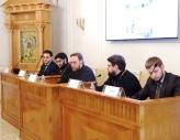 Состоялась презентация научного сборника, посвященного гонениям на христиан и межрелигиозному диалогу