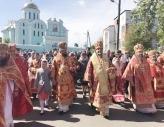 На Волыни проходят торжества, посвященные 1025-летию образования Владимир-Волынской епархии