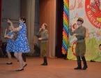 При поддержке Церкви в Твери прошел VII фестиваль творчества детей с ограниченными возможностями «Пасхальная радость»