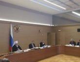 Председатель Синодального комитета по взаимодействию с казачеством принял участие в работе Президиума Совета при Президенте РФ по делам казачества