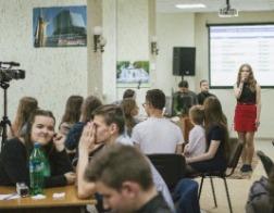 В Кобринском благочинии состоялся интеллектуальный турнир молодежных братств