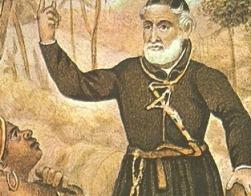 Иезуиты возвращают землю в резервацию индейцев сиу
