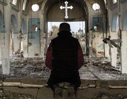 Митрополит Иларион: не надо замалчивать геноцид христиан на Ближнем Востоке