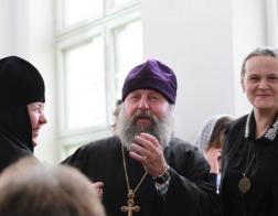 Семинар «Регентское дело: прошлое, настоящее, будущее» прошел в Минске
