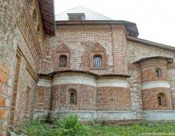 Храм Воскресения Словущего на Крутицах в Москве передан Церкви