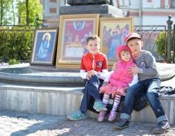 Пролайф-марафон «15 дней в защиту жизни» проходит в Гродно