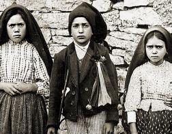 Католическая Церковь канонизировала пастушков, с которых началась традиция почитания Девы Марии Фатимской