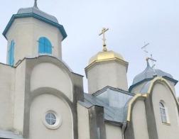На Тернопольщине раскольники захватили храм Украинской Православной Церкви