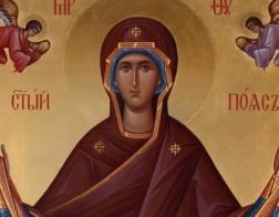 Икона «Пояс Пресвятой Богородицы» будет принесена в Спасо-Преображенский собор Рыбинска