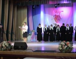 24 хора приняли участие в фестивале «Пойте Богу нашему, пойте»