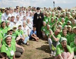 Открыта электронная регистрация добровольцев, участвующих в принесении мощей свт. Николая Чудотворца