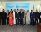 Представитель ОВЦС принял участие в заседаниях рабочих органов Съезда лидеров мировых и традиционных религий в Астане