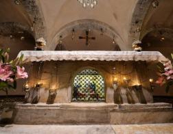 Делегация Русской Церкви прибыла в Бари для перенесения мощей святого Николая