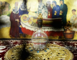 В Бари готовятся к перенесению мощей Николая Чудотворца в Россию (ФОТО)