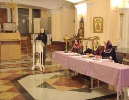 В Витебске состоялись V Кирилло-Мефодиевские образовательные чтения молодых исследователей