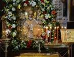Святейший Патриарх Кирилл: Паломники, отстоявшие очередь к мощам святителя Николая, получат особый молитвенный опыт