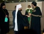 Начался визит в Россию Главы Коптской Церкви