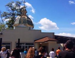 В Одессе состоялось освящение нового храма Украинской греко-католической церкви