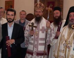 В столице Сербии отметили славу Православного богословского факультета Белградского университета