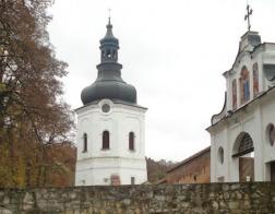 400-летие униатского Василианского ордена на Украине отметили в монастыре, который более ста лет сопротивлялся введению унии