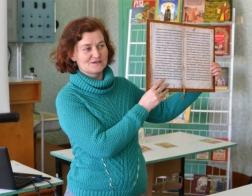 В Борисовской епархии создали выездной устный журнал «Благовест»