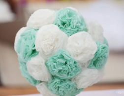 В Витебске прошла благотворительная акция «Белый цветок»