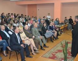 ХI Макарьевские чтения состоялись в Туровской епархии