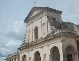 На Кубе строится католическая церковь – впервые за 60 лет
