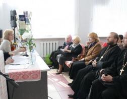 Состоялось очередное заседание Координационного совета по библиотечной деятельности при Синодальном отделе религиозного образования и катехизации Белорусского Экзархата